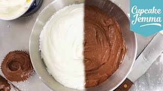 white chocolate cream cheese frosting for carrot cake