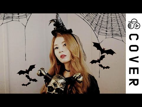Happy Halloween┃Cover by Raon Lee