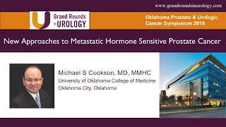 New Approaches to Metastatic Hormone Sensitive Prostate Cancer