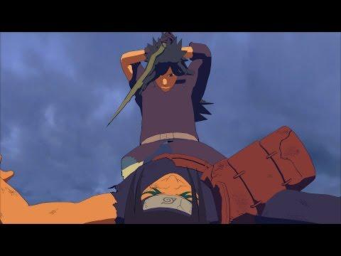 Naruto Shippuden Ultimate Ninja Storm 4 Walkthrough - Naruto