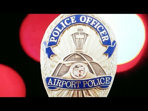 lax airport police On Smoking In Public At Lax