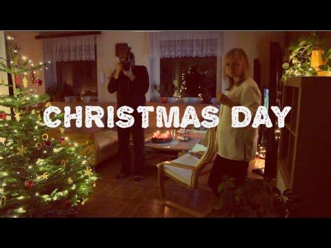 CHRISTMAS DAY 2015 (..prosím přečtěte si popisek..)