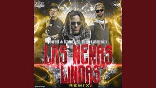 Las Nenas Lindas (Remix) (feat. Tego Calderon)