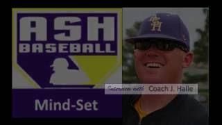 5A High School: Coach James Halle