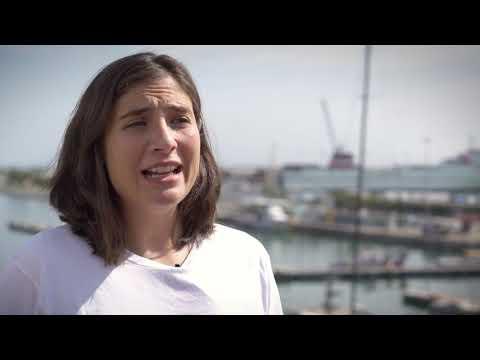 Ana Olmos. Mensajes para Emprendedores[;;;][;;;]