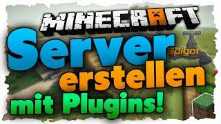 MinecraftServer Erstellen Ohne Hamachi Kostenlos German Most - Minecraft bukkit server unter linux erstellen