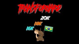 TRANSFORHARD - Aveby 16K/18K/20K