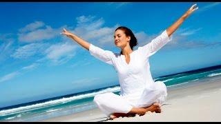 Тета Медитация Оздоровления
