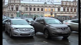 Довольны ли москвичи платными парковками?