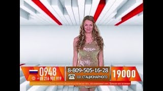 """Елена Барабанова - """"Счастливый час"""" (21.02.18)"""