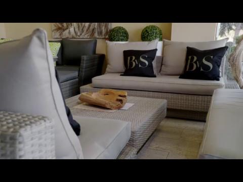 Garten Tipp: Möbel für die eigene Gartenlounge