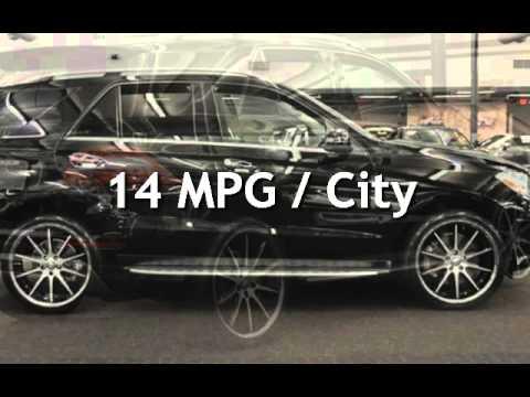 2013 Mercedes-Benz ML550 V8 CUSTOM WHEELS FULLY LOADED NAVI PANO for sale in Milwaukie, OR