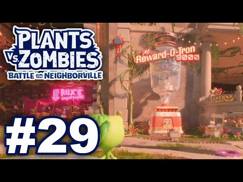 5.25 Million Coin Spending Spree! - Plants vs. Zombies: Battle for Neighborville - Gameplay Part 29