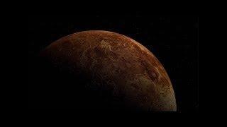 Венера.Смерть планеты. Космические путешествия.