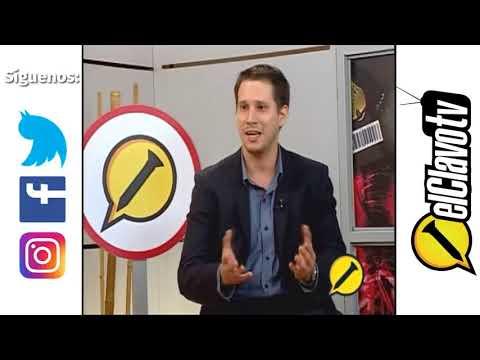 EL CLAVO TV: Hablemos de coaliciones