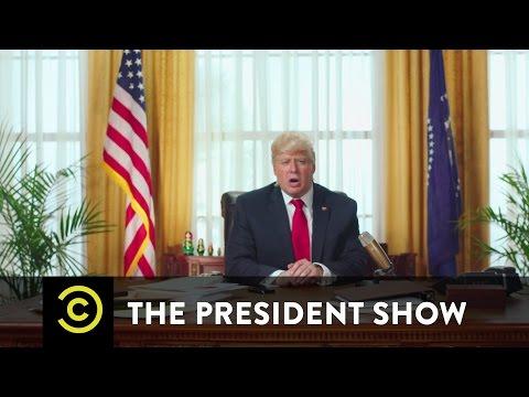 Show Donalda Trumpa