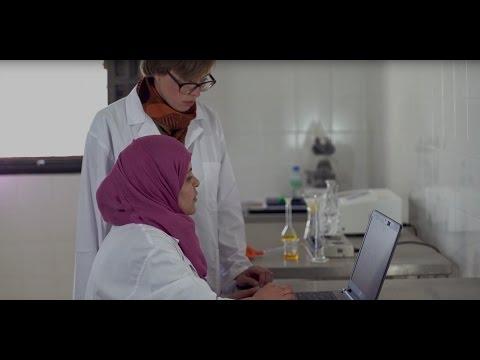 Le laboratoire, un enjeu  majeur pour la filière