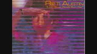 Soul & Funk Patti Austin - Do You Love Me?