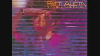 Soul & Funk Patti Austin - Do You Love Me?