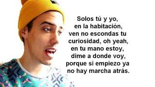 ONE DIRECTION - PERFECT (Español / Spanish lyrics versionby Leroy Sanchez)