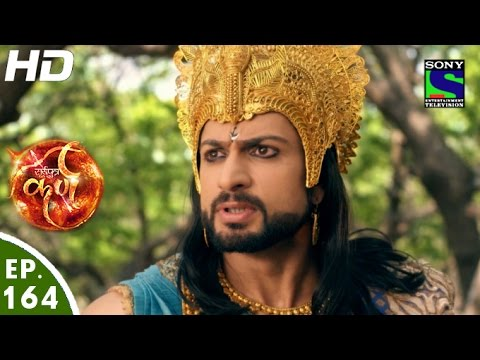 Suryaputra Karn - सूर्यपुत्र कर्ण - Episode 164 - 13th February, 2016