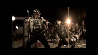 THE 69 EYES - Never Say Die (OFFICIAL MUSIC VIDEO)