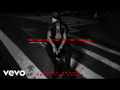 Dave East - Daddy Knows (Audio) ft. Ash Leone