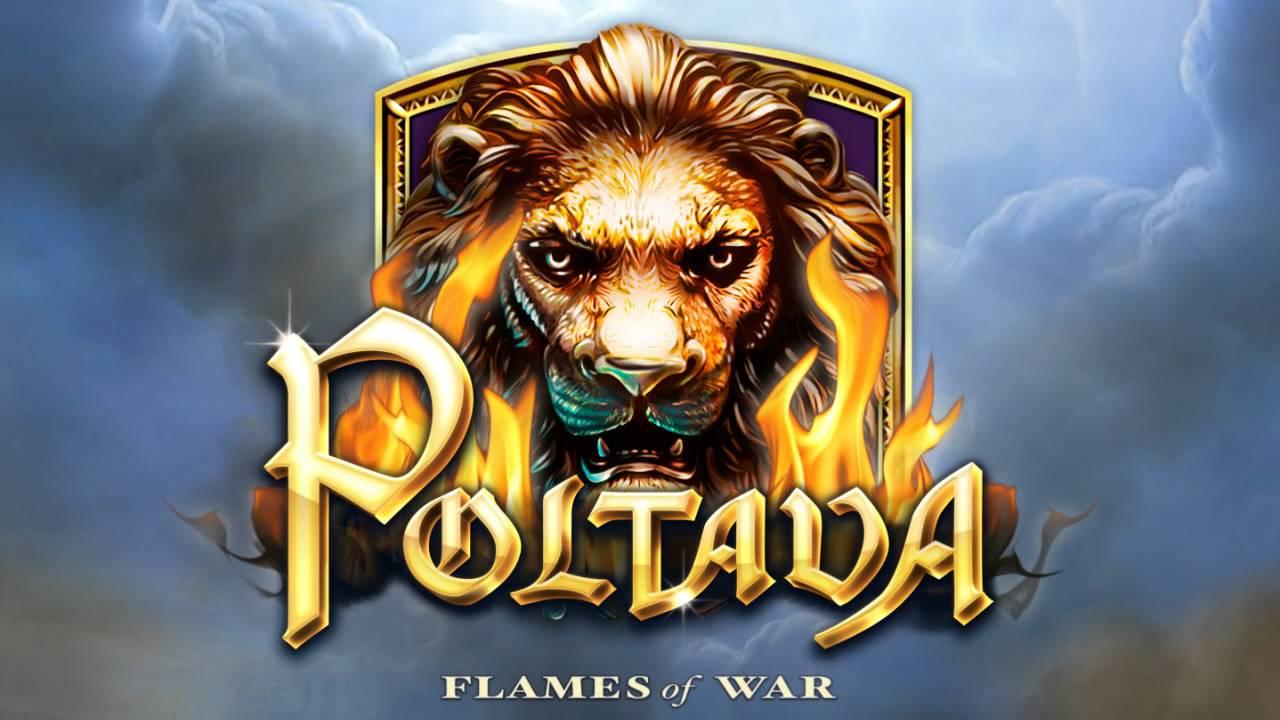 Poltava: Flames of War från ELK Studios