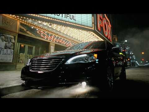 Chrysler Commercial for Chrysler 200 (2011) (Television Commercial)