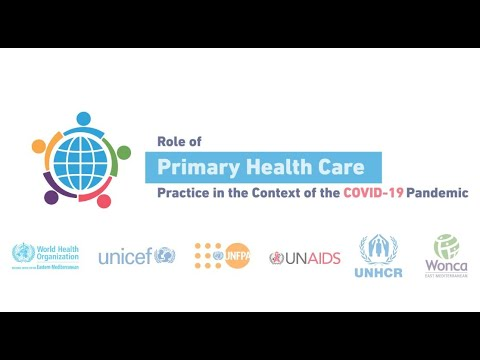 , title : 'Online Training:Primary Health Care Practice in the Context of COVID-19 Pandemic