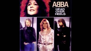 ABBA - Head Over Heels (English Cover)
