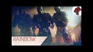 Операция в [Rainbow Six:Осада]