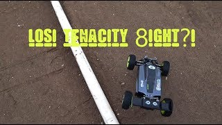 LOSI 8IGHT T E 3 0 FIRST RUN - Most Popular Videos