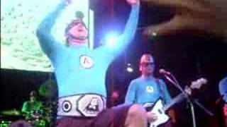 The Aquabats - Waterslides