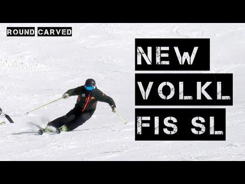 3 skiing short turn variations 2018 - Reilly McGlashan