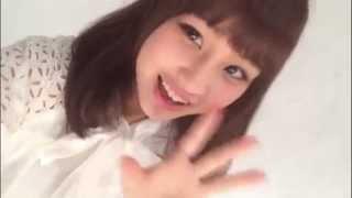 2015.8.9新宿BLAZEGALETTeワンマンライブ応援動画~古森結衣編~