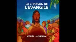 Mannick, Jo Akepsimas - Marie