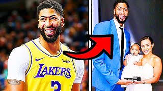 10 Things You Didn't Know About Anthony Davis!