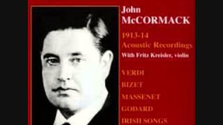 John McCormack Oft In the Stilly Night