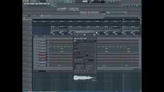 Plastic Bag by Drake | Fl Studio Remake