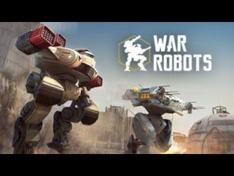 War robots song