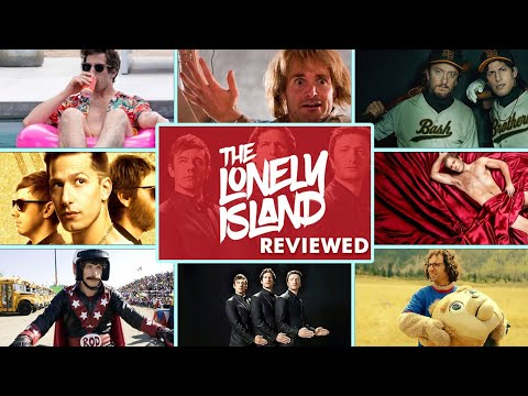 Palm Springs to Hot Rod: Why You Should Watch ALL of The Lonely Island's Movies – Filmhaus