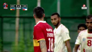 Addatimes - Quess East Bengal vs Aryan Club - Match