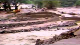 004: Erupción volcánica en Colombia : 13 de noviembre de 1985 Nevado del Ruíz, Armero