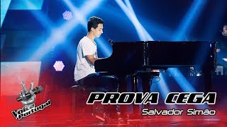 "Salvador Simão - ""Give Me Love"" 