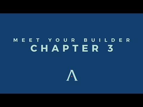 Meet Your Builder - Chapter 3
