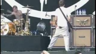 Blink 182 - Rock Show (live In Japan 03)