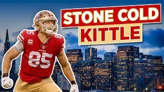 George Kittle is HANDS DOWN the Best Tight End in the NFL