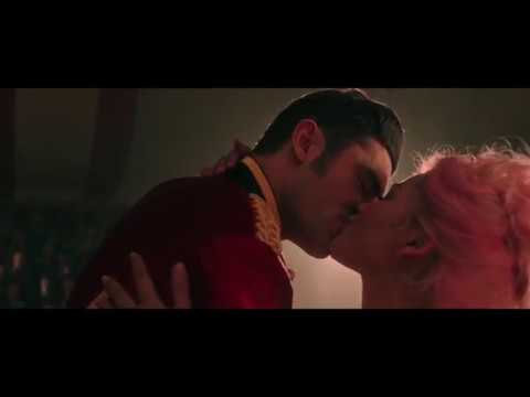 The Greatest Showman  | Star-crossed Love - Zac Efron | 2017
