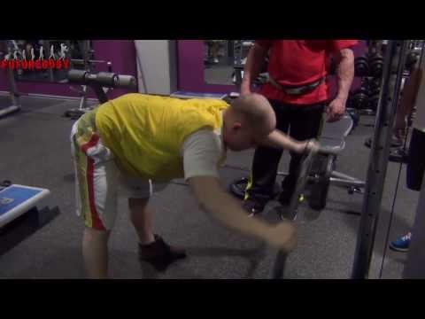 Jak ustalić uszkodzenia mięśni wewnętrznego